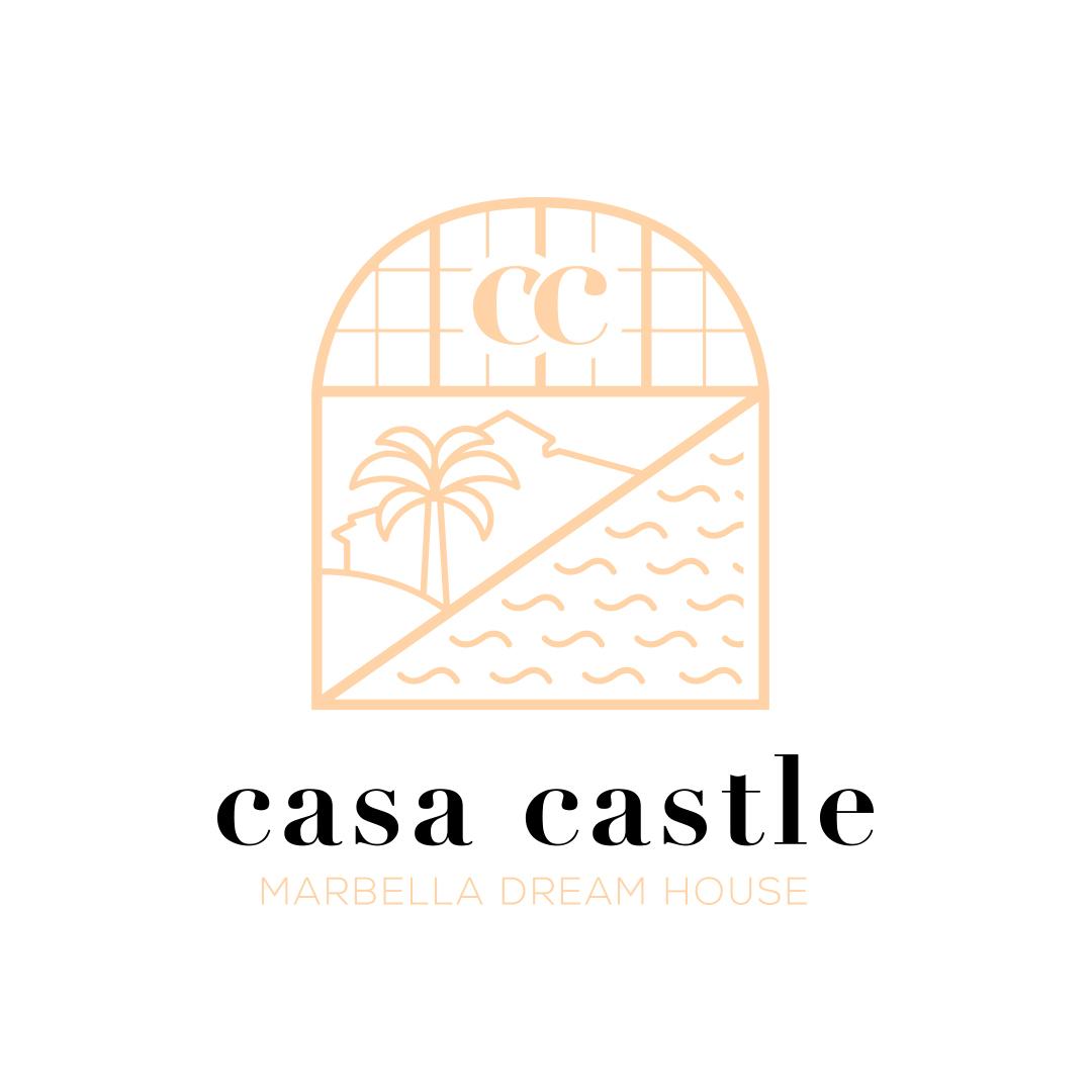 casa castle badge