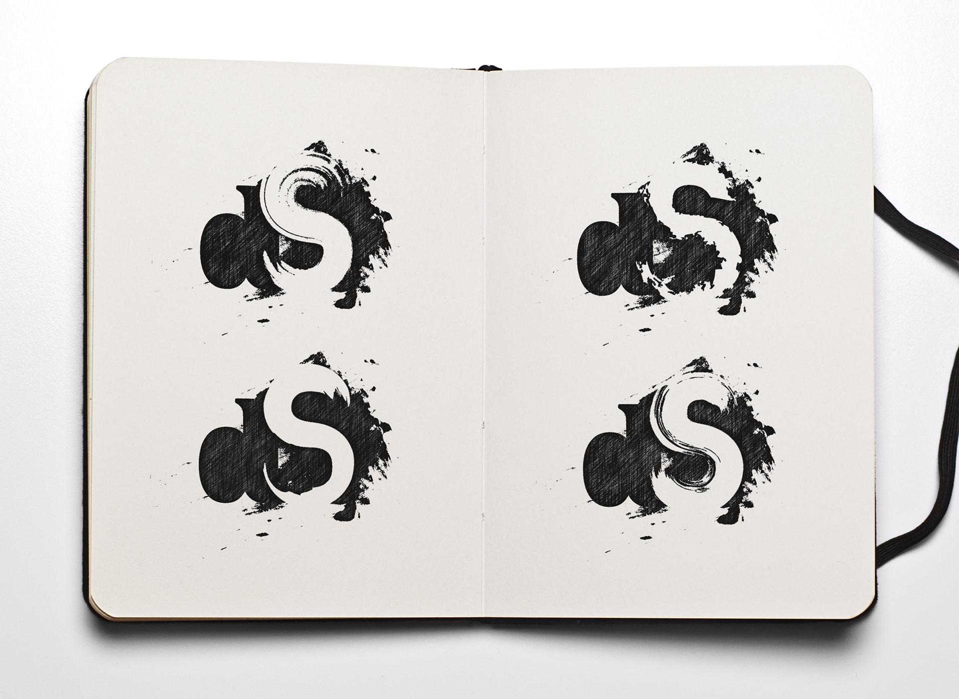 derSchwarzmaler Sketchbook