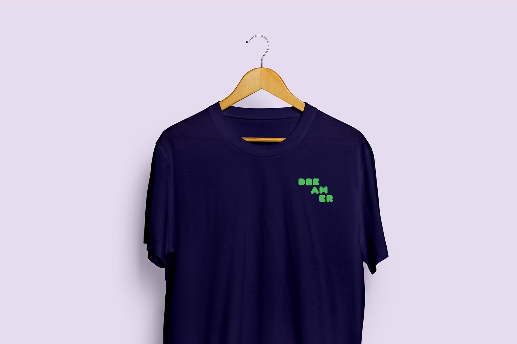 JALASTAIR Dreamer T-Shirt