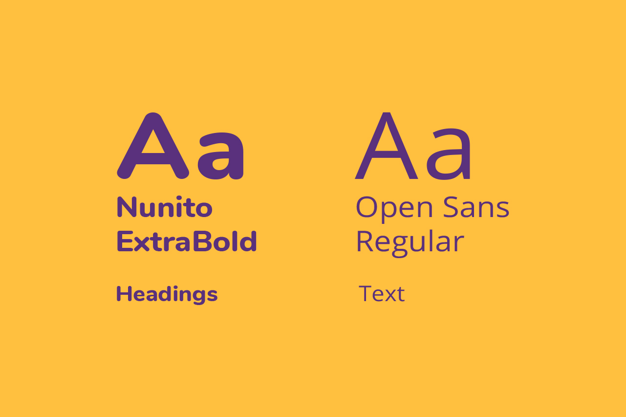 swircle typography